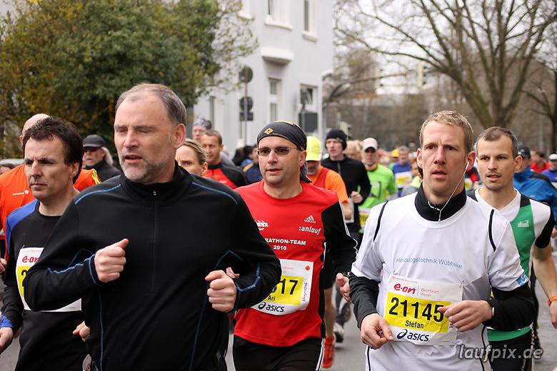 Paderborner Osterlauf 21km 2012 - 47