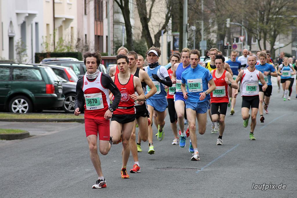 Paderborner Osterlauf 5km 2012 - 3