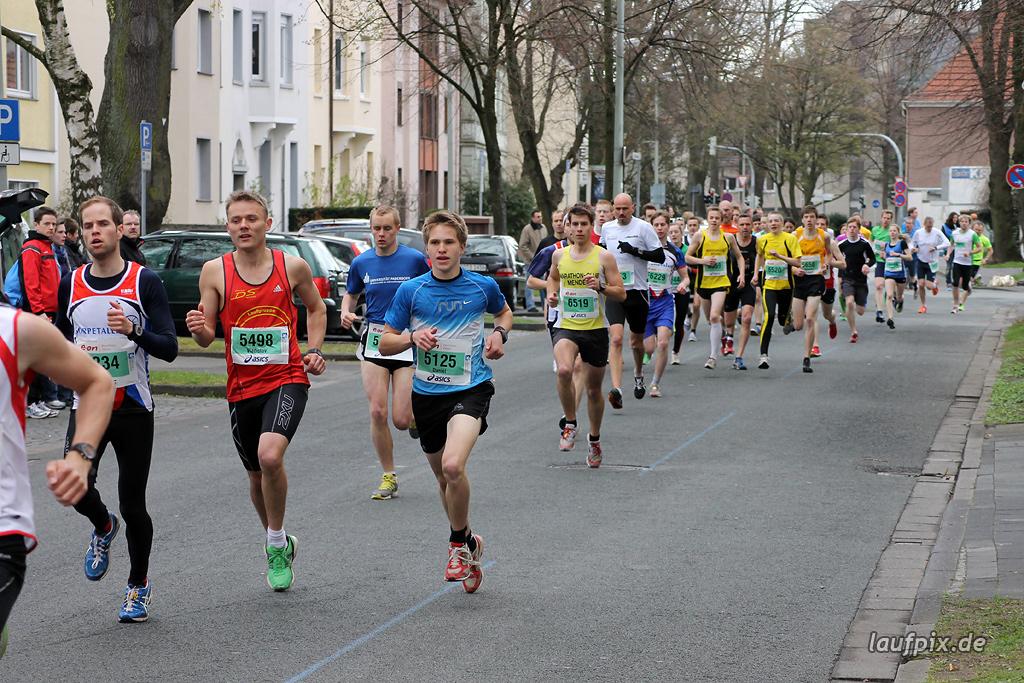 Paderborner Osterlauf 5km 2012 Foto (9)