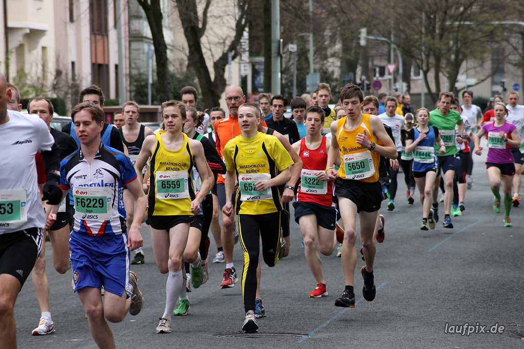 Paderborner Osterlauf 5km 2012 Foto (12)