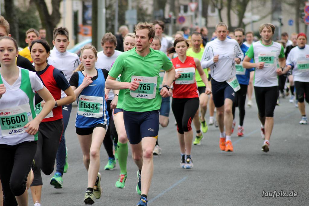 Paderborner Osterlauf 5km 2012 - 17