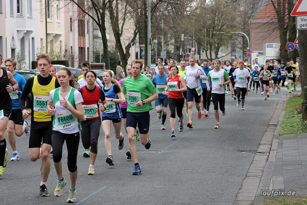 Paderborner Osterlauf 5km 2012 Foto (18)