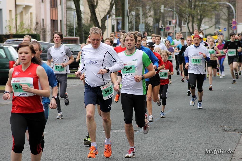 Paderborner Osterlauf 5km 2012 - 21