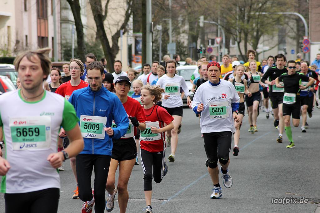 Paderborner Osterlauf 5km 2012 - 23