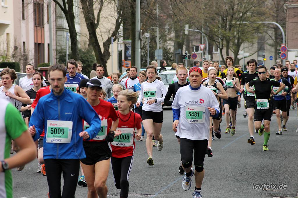 Paderborner Osterlauf 5km 2012 - 24
