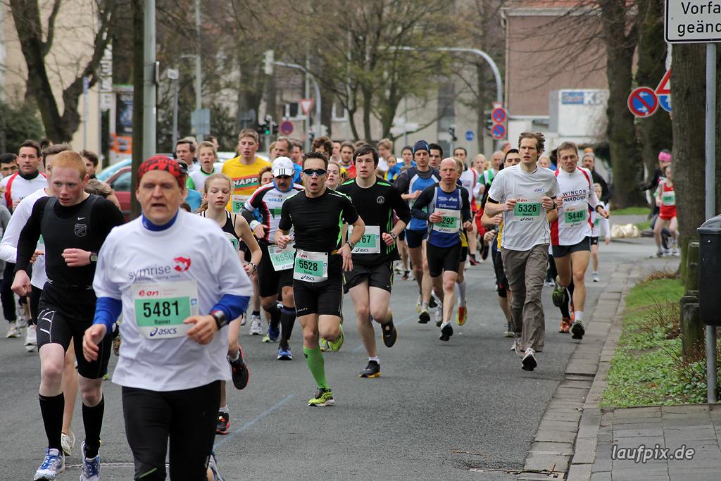 Paderborner Osterlauf 5km 2012 - 26