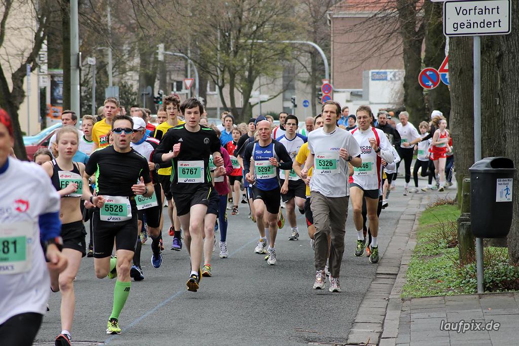 Paderborner Osterlauf 5km 2012 - 27