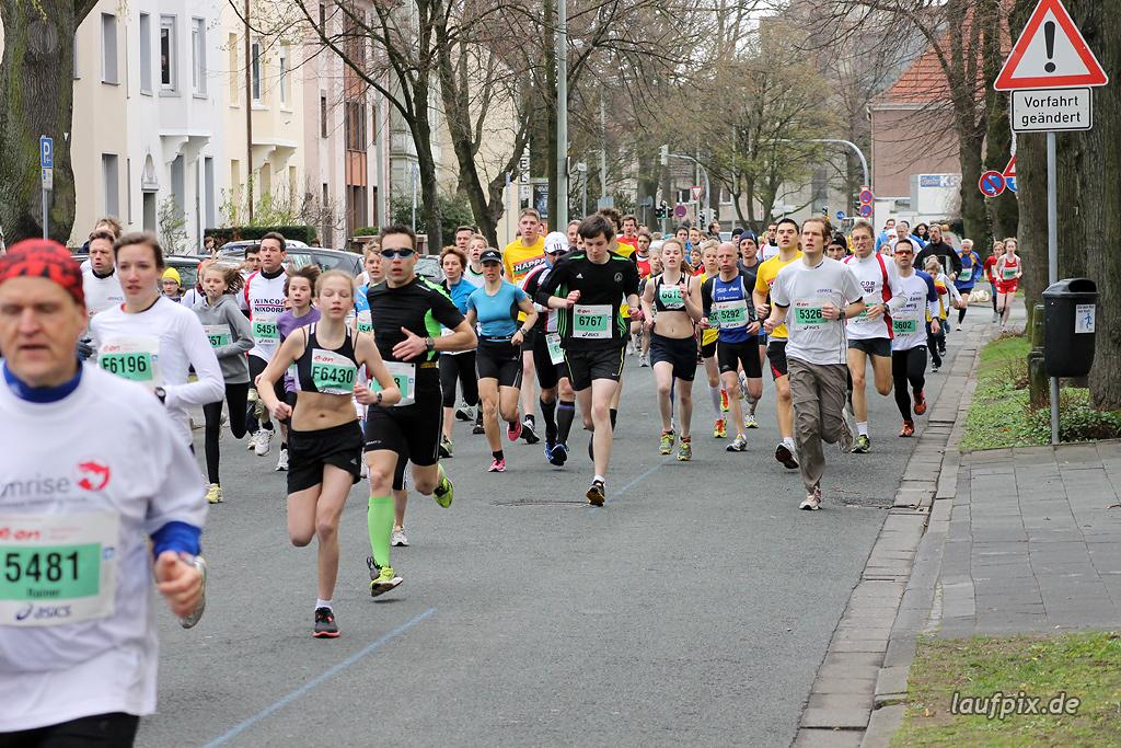 Paderborner Osterlauf 5km 2012 - 29