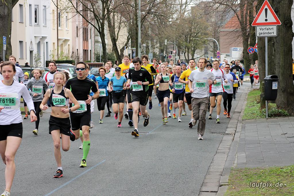 Paderborner Osterlauf 5km 2012 - 30