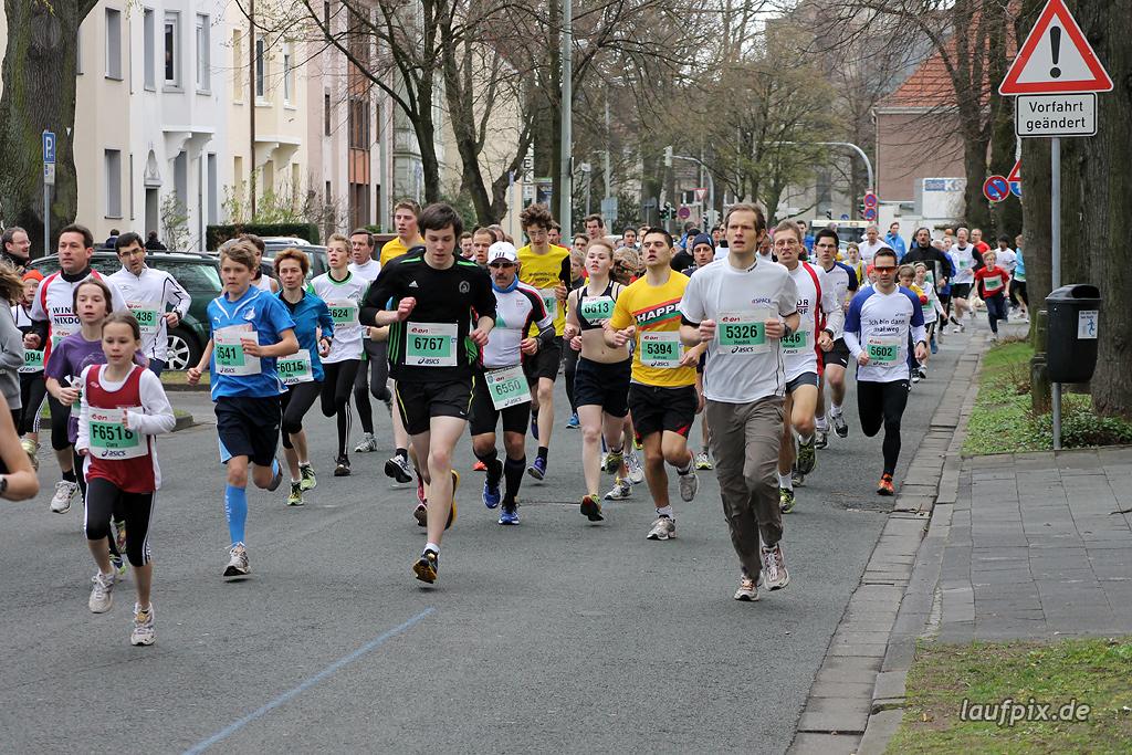 Paderborner Osterlauf 5km 2012 - 31