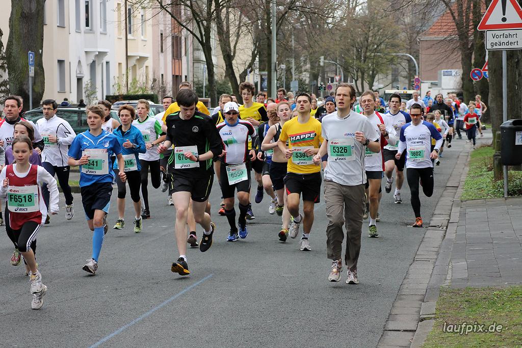 Paderborner Osterlauf 5km 2012 - 32