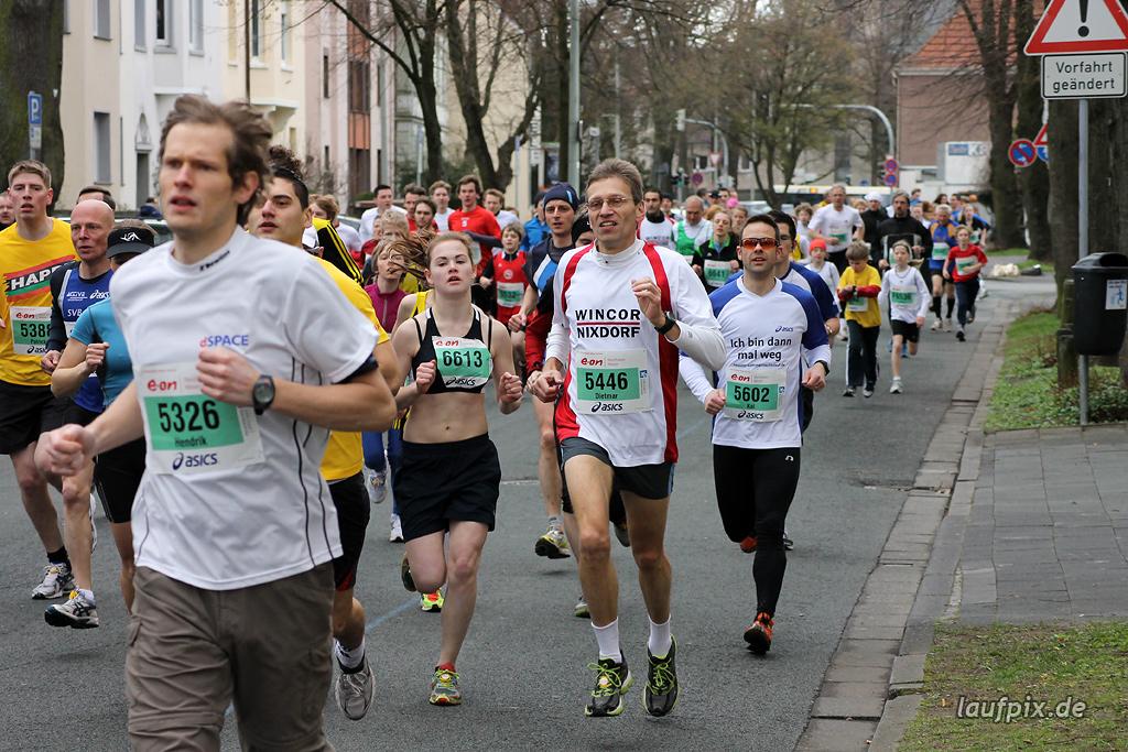 Paderborner Osterlauf 5km 2012 - 34