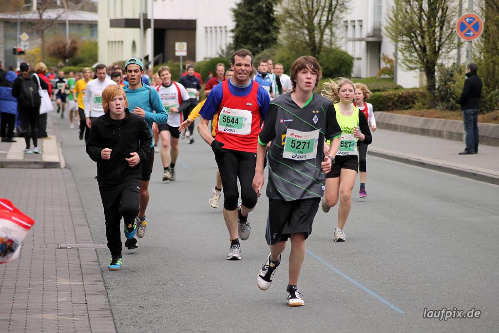 Paderborner Osterlauf 5km 2012 - 368