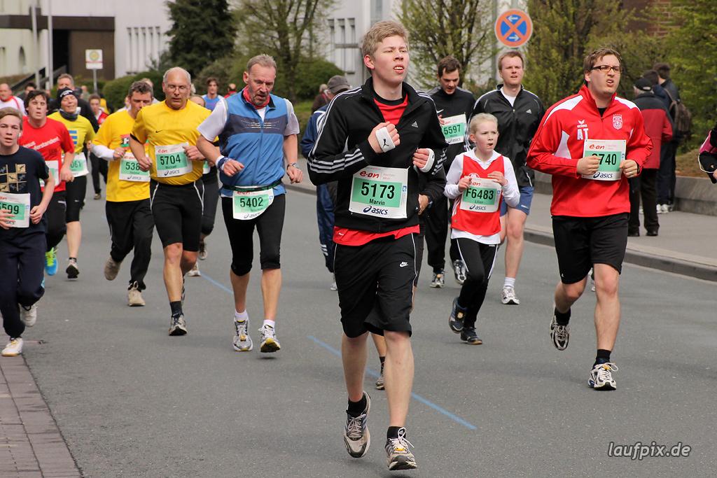 Paderborner Osterlauf 5km 2012 - 435