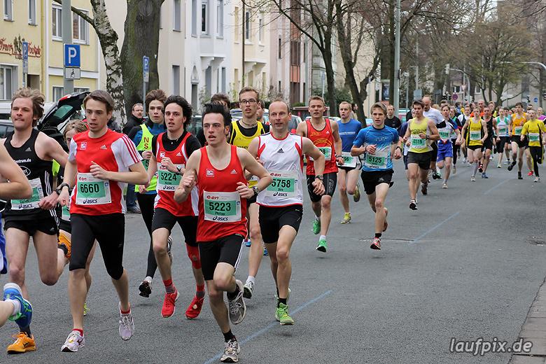 Paderborner Osterlauf 5km 2012 - 7