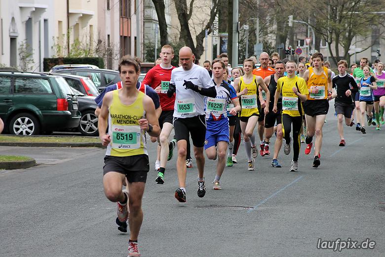 Paderborner Osterlauf 5km 2012 - 10