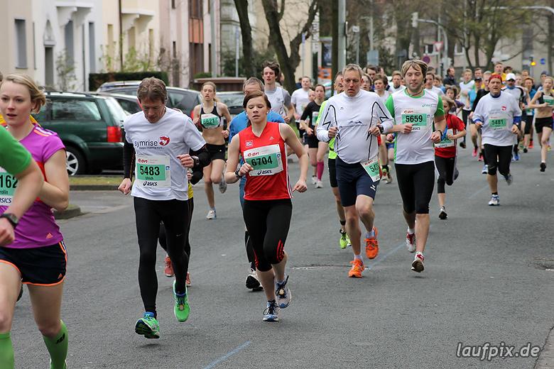 Paderborner Osterlauf 5km 2012 - 20