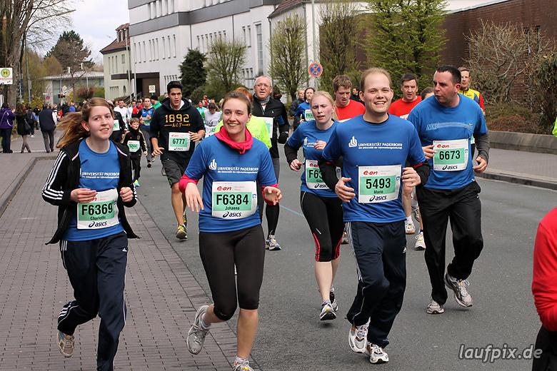 Paderborner Osterlauf 5km 2012 - 589