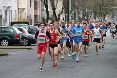 Paderborner Osterlauf 5km 2012 - 2