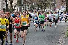 Paderborner Osterlauf 5km 2012 - 14