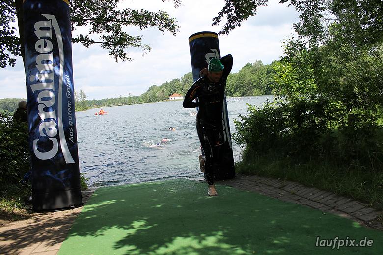 Lippstadt Triathlon Albersee 2012 - 6
