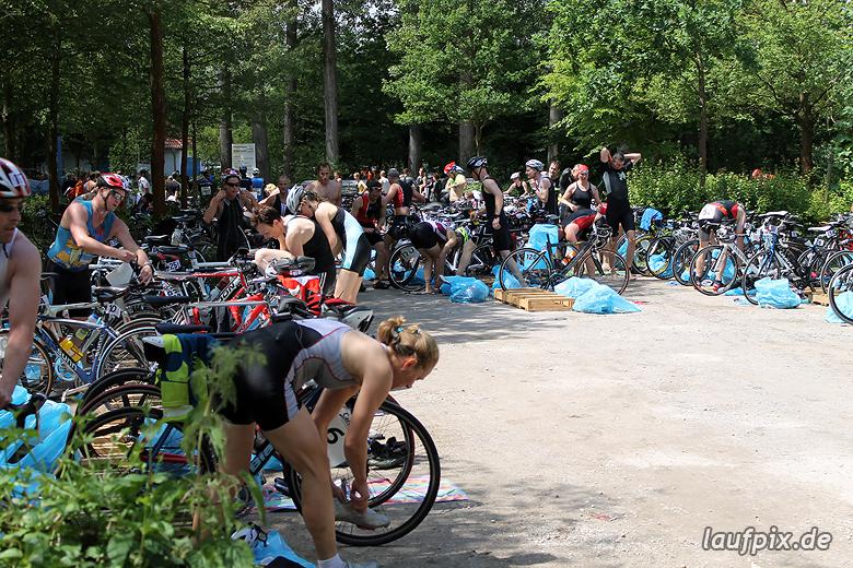 Lippstadt Triathlon Albersee 2012 - 36