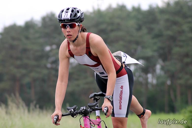 Lippstadt Triathlon Albersee 2012 - 98