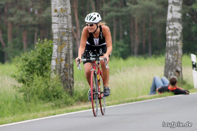 Lippstadt Triathlon Albersee 2012