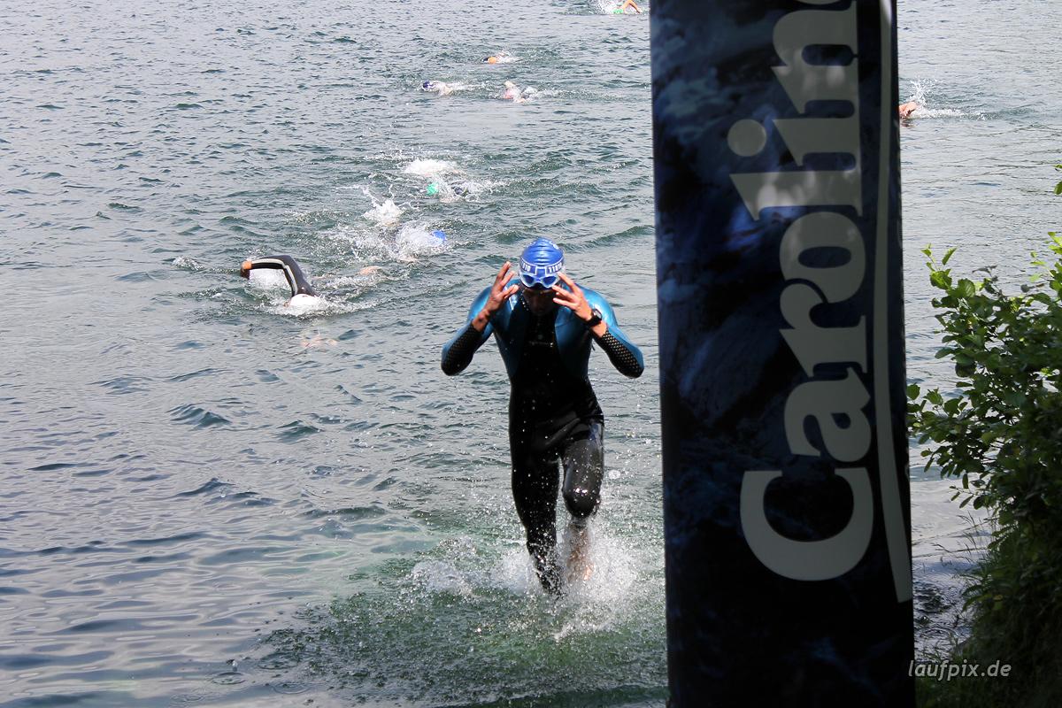 Lippstadt Triathlon Albersee 2012 - 2