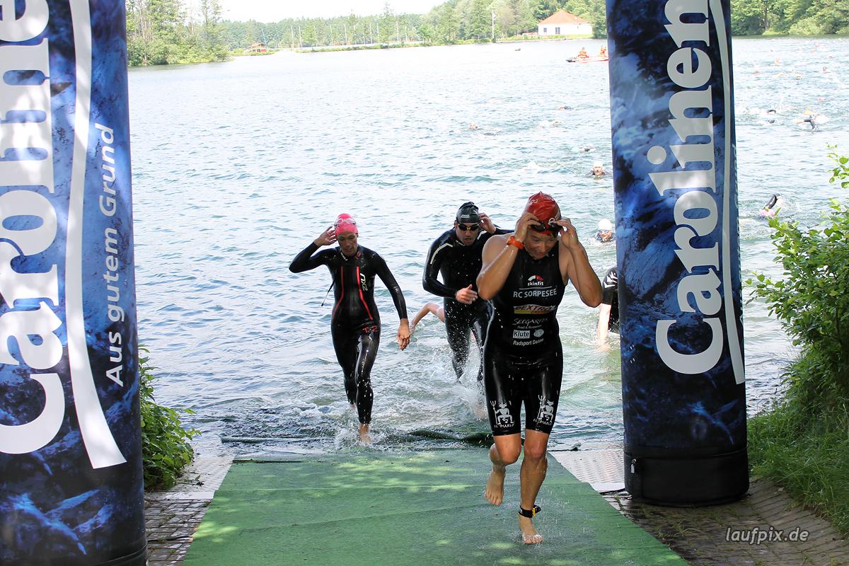 Lippstadt Triathlon Albersee 2012 - 33