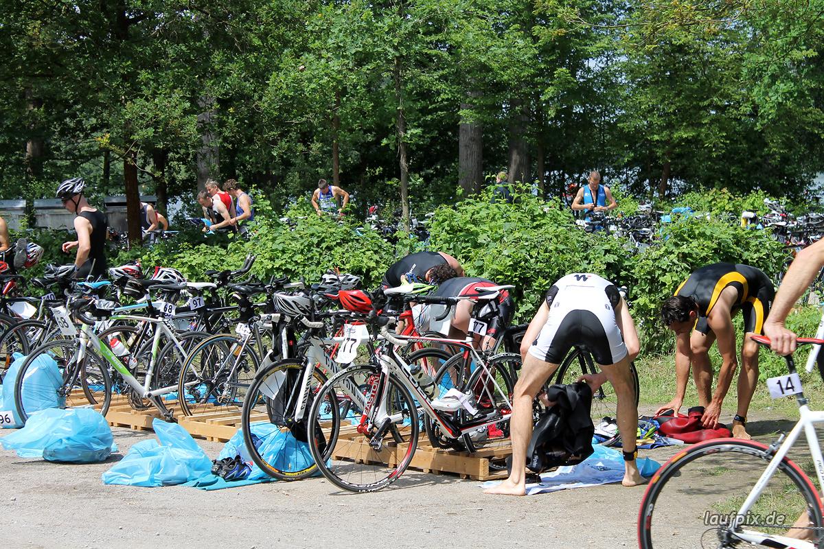 Lippstadt Triathlon Albersee 2012 - 34