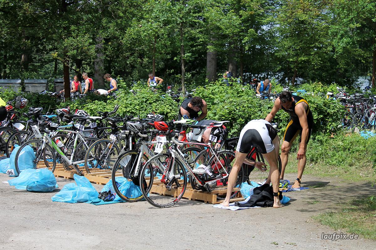 Lippstadt Triathlon Albersee 2012 - 35