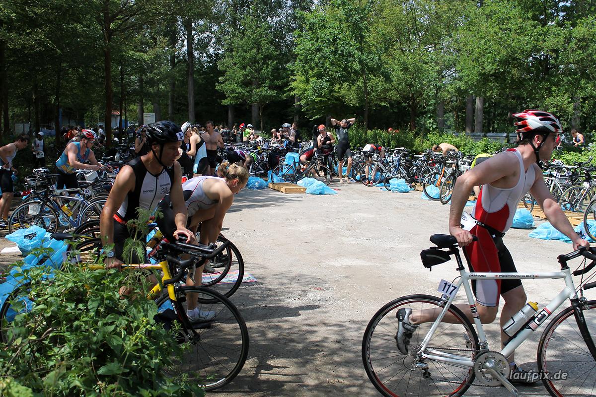 Lippstadt Triathlon Albersee 2012 Foto (37)