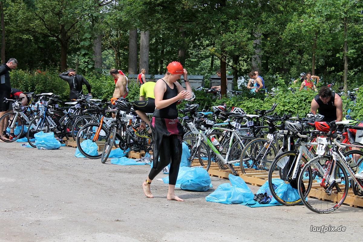 Lippstadt Triathlon Albersee 2012 - 40