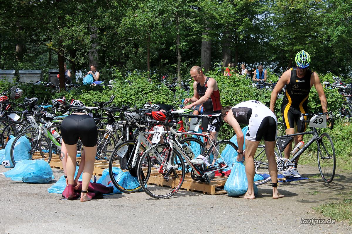 Lippstadt Triathlon Albersee 2012 Foto (1)