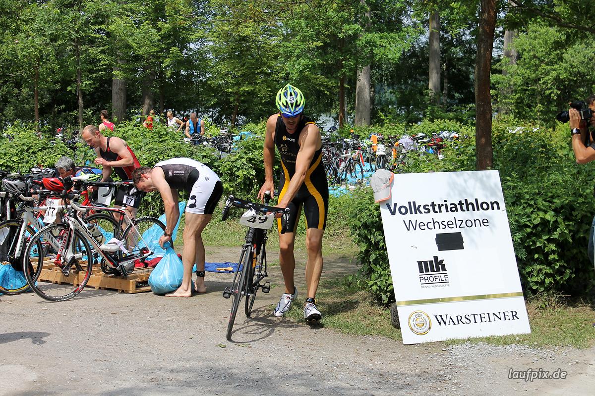 Lippstadt Triathlon Albersee 2012 Foto (42)