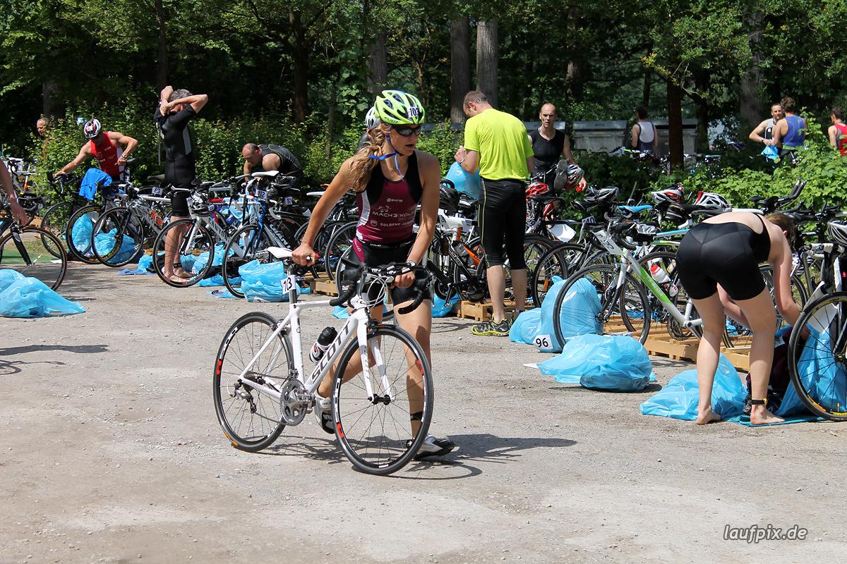 Lippstadt Triathlon Albersee 2012 - 43