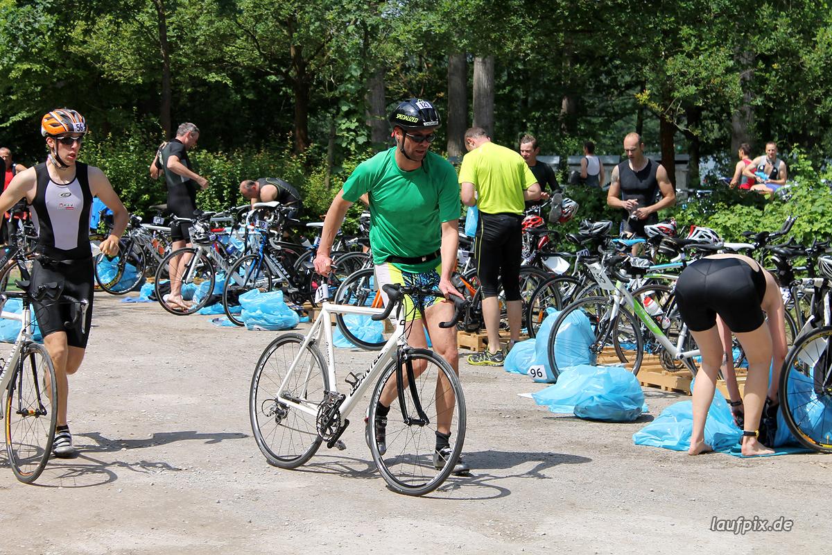 Lippstadt Triathlon Albersee 2012 - 44