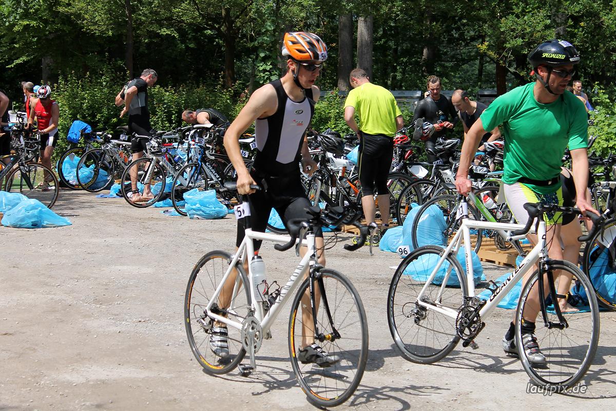 Lippstadt Triathlon Albersee 2012 - 45