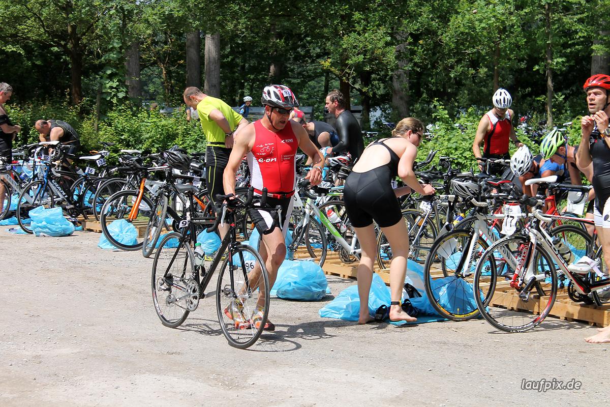 Lippstadt Triathlon Albersee 2012 - 46