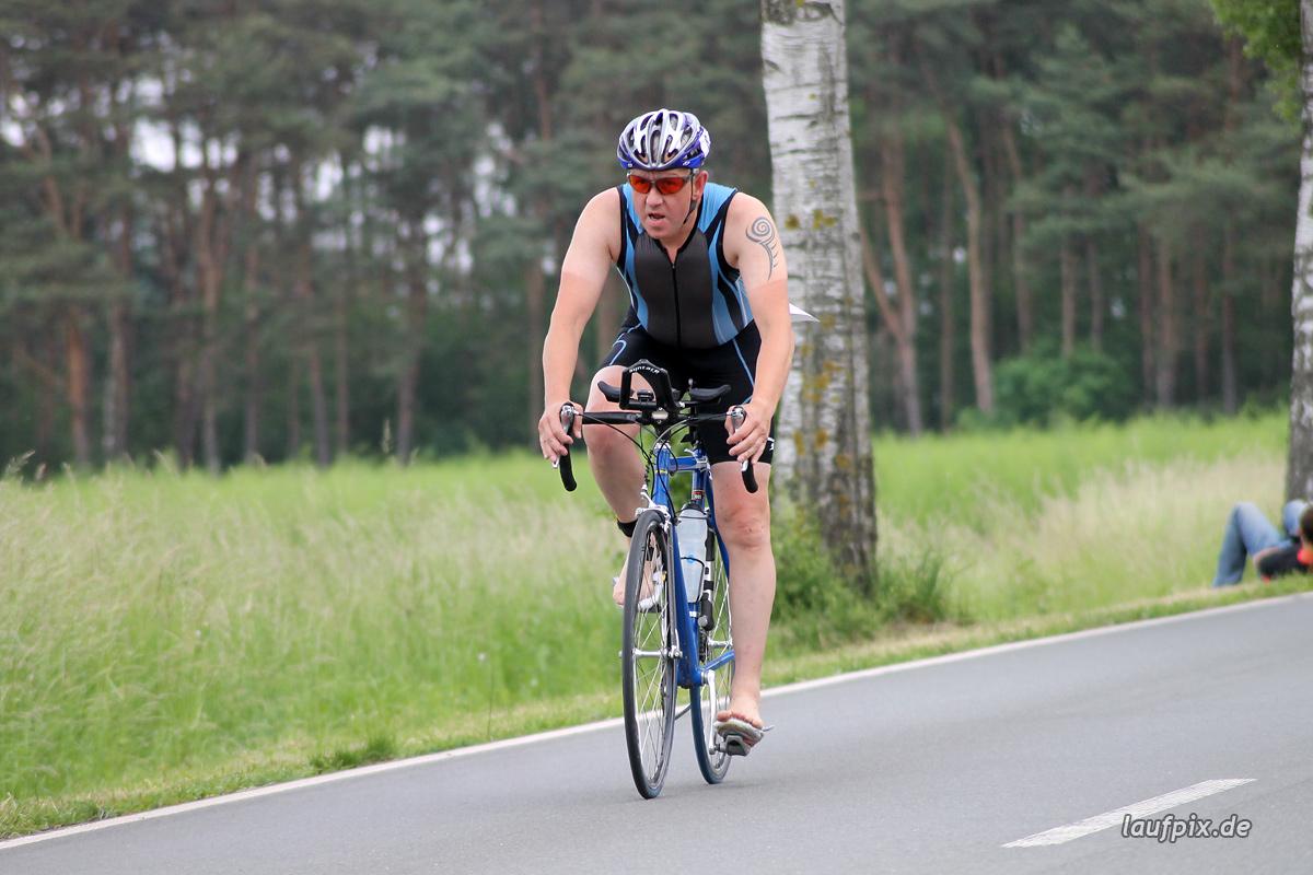 Lippstadt Triathlon Albersee 2012 - 100