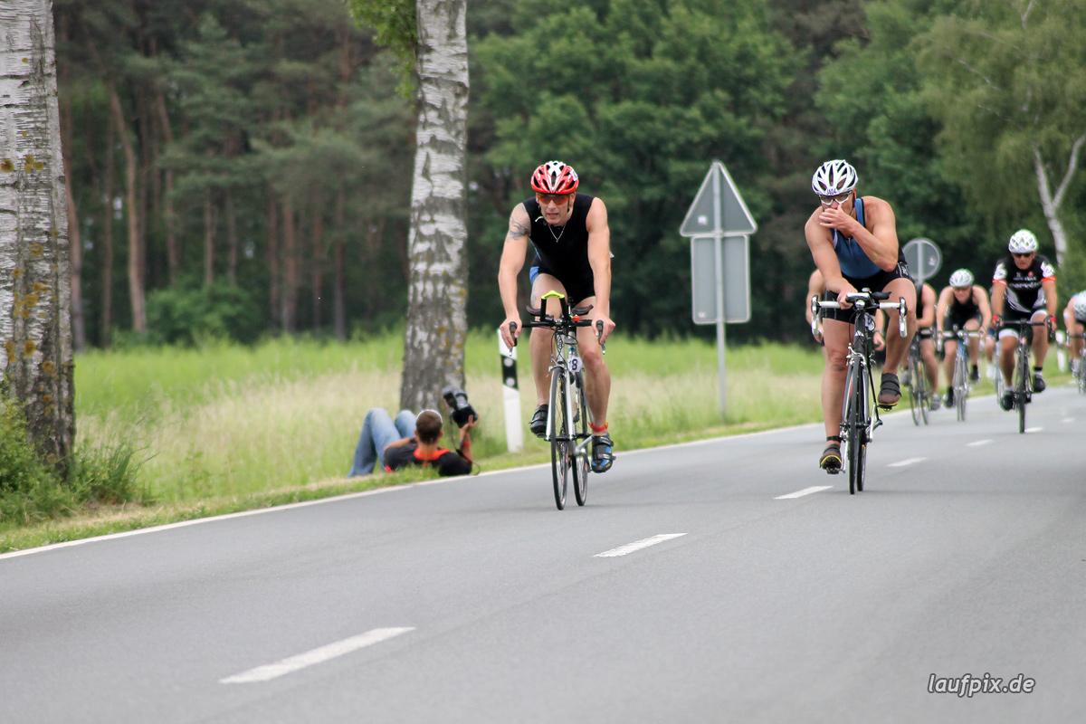 Lippstadt Triathlon Albersee 2012 - 120