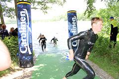 Lippstadt Triathlon Albersee 2012 - 13