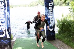Lippstadt Triathlon Albersee 2012 - 15