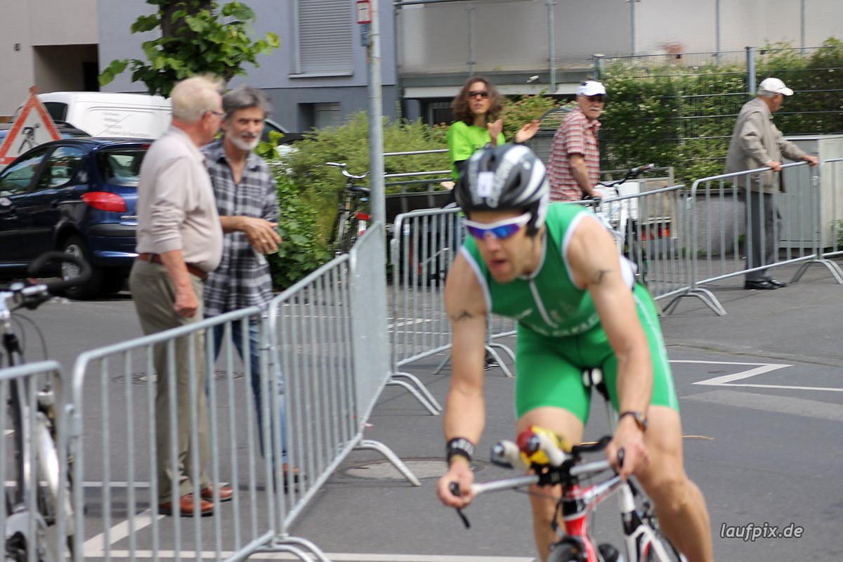 Bonn Triathlon - Bike 2012 - 29