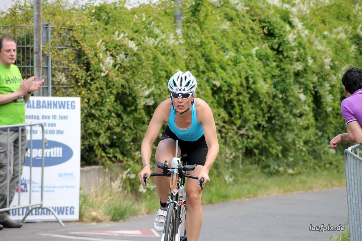 Bonn Triathlon - Bike 2012 - 97
