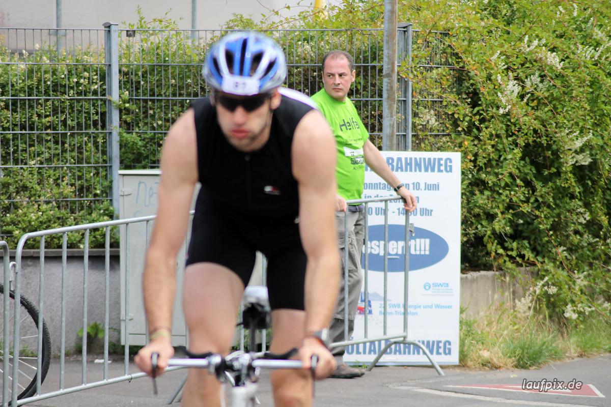 Bonn Triathlon - Bike 2012 - 113