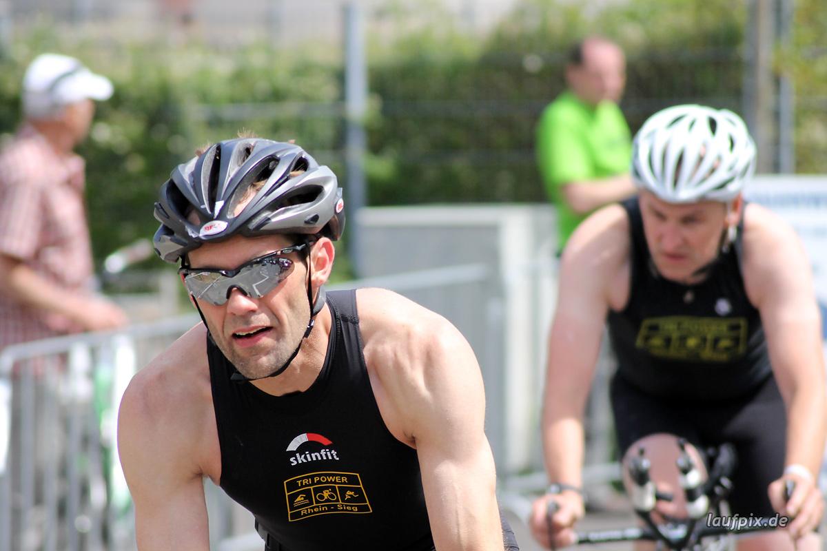 Bonn Triathlon - Bike 2012 - 139