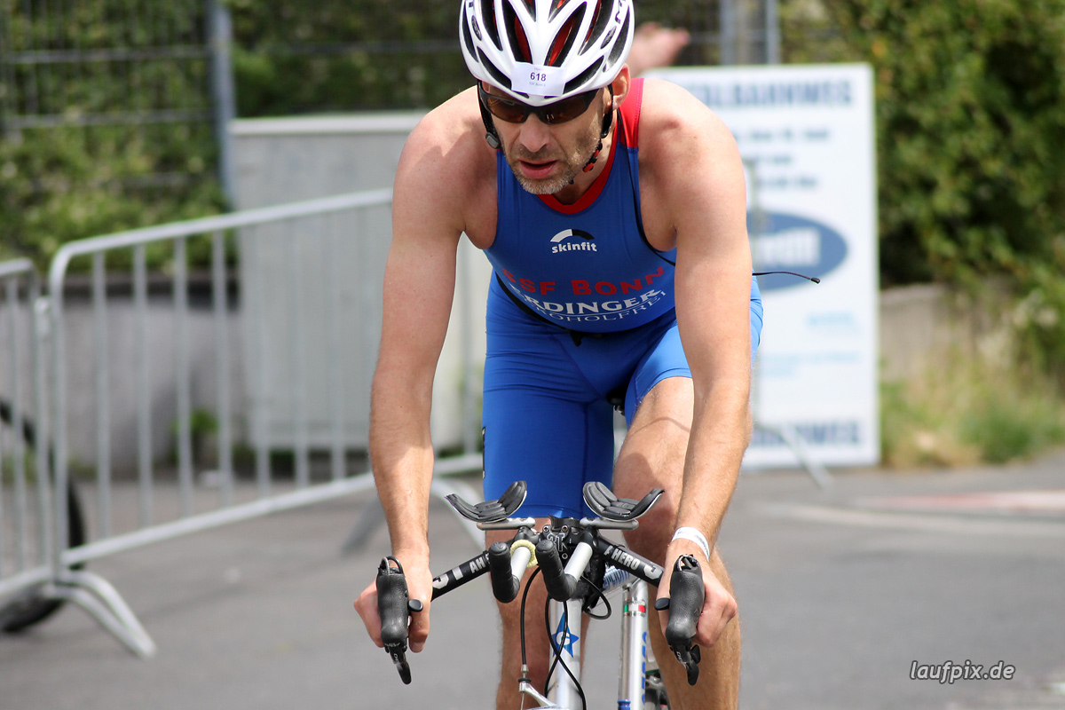 Bonn Triathlon - Bike 2012 - 154
