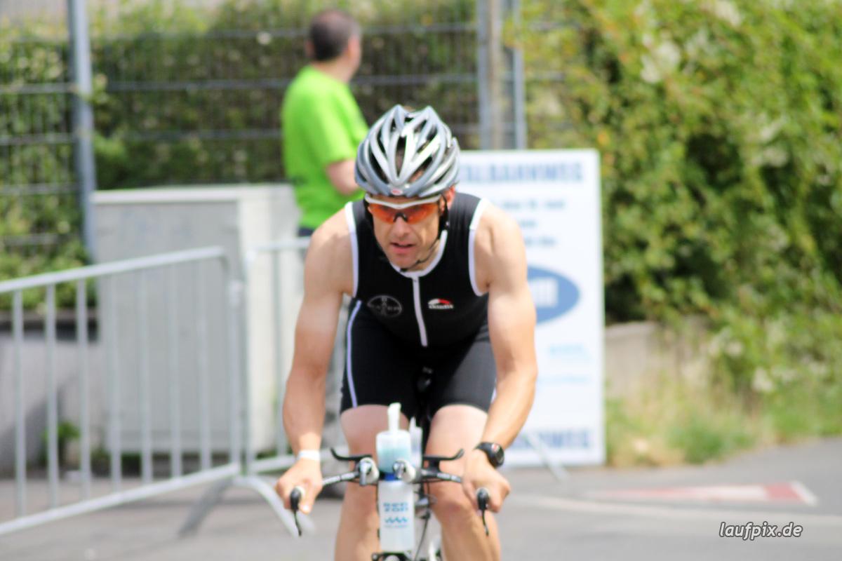Bonn Triathlon - Bike 2012 - 155